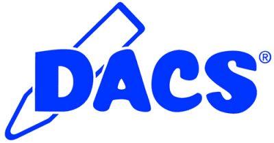 DACS logo