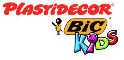 LOGOPLASTIDECOR bic kids