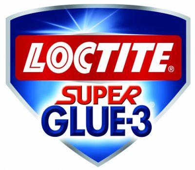 Loctite Super Glue3