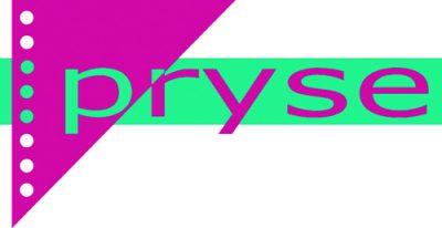 Logo Pryse Color